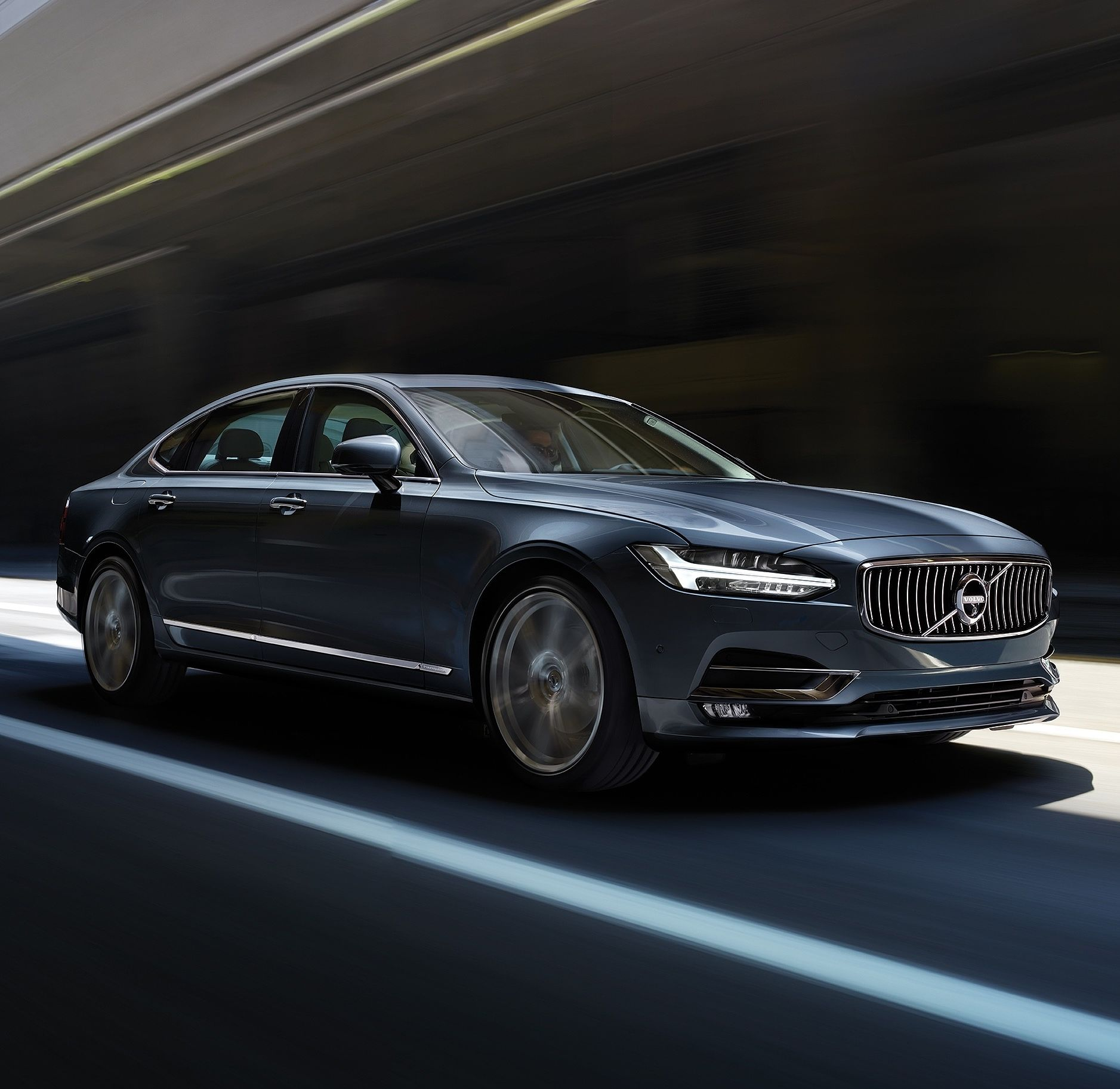 Volvo Car Lease new