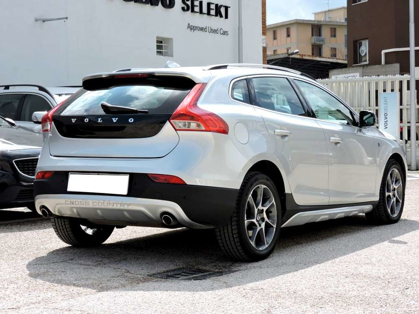 Volvo  V40 CC D3 OCEAN RACE GEARTRONIC
