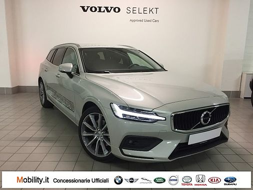 V60 D4 Geartronic Business Plus