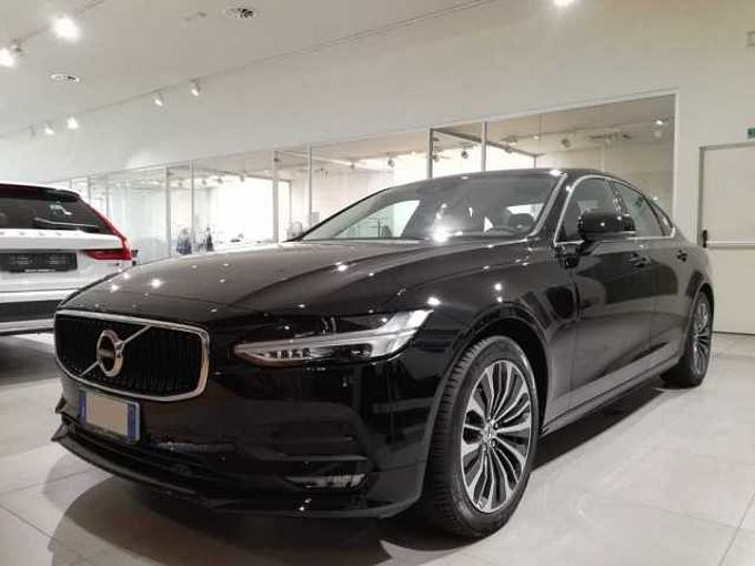 Volvo S90 D4 Geartronic Business Plus