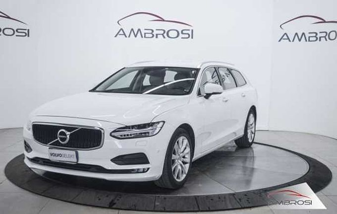 Volvo V90 2.0 D4 Inscription geartronic