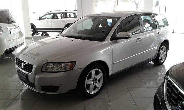 Volvo V50 2.0 D cat aut. Kinetic