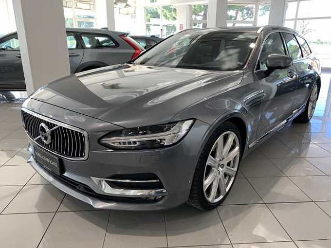 Volvo V90 D4 AWD INSCRIPTION GEARTRONIC
