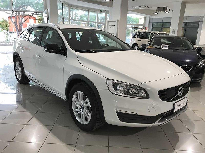 Volvo  D3 GEARTRONIC