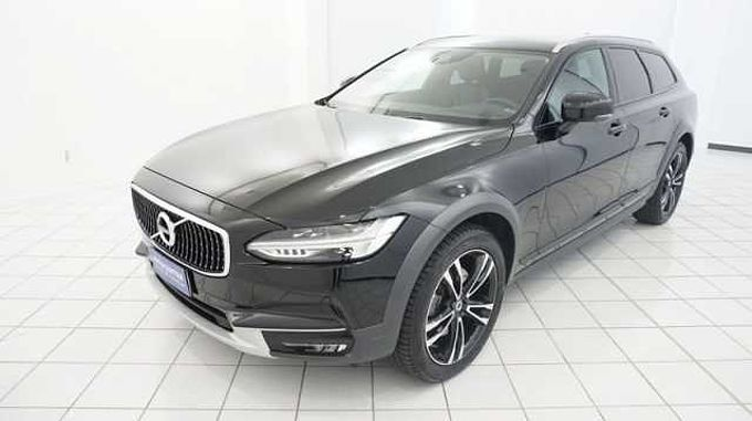 Volvo V90 Cross Country D4 AWD Geartronic