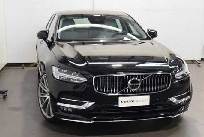 Volvo S90 D5 AWD Geartronic Inscription