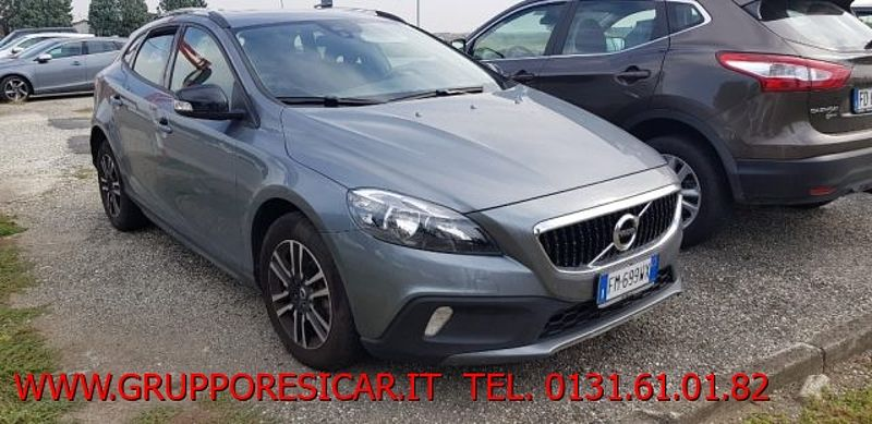 Volvo V40 Cross Country D2 AZIENDALE